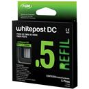 WHITEPOST FIBRA DE VIDRO N° 0,5 C/5 PINOS