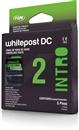 WHITEPOST FIBRA DE VIDRO N° 2 C/5 PINOS