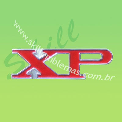 XP lateral para Corcel XP 1971 a 1972