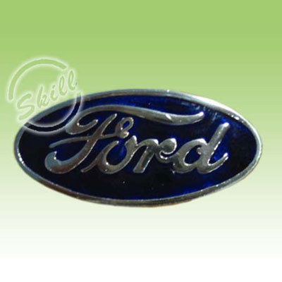 Ford Oval do radiador para Ford 1929